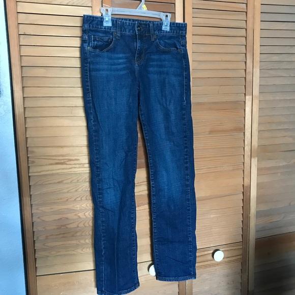 Calvin Klein Jeans Pants - Calvin Klein skinny jean